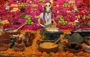 altar de los muertos 6